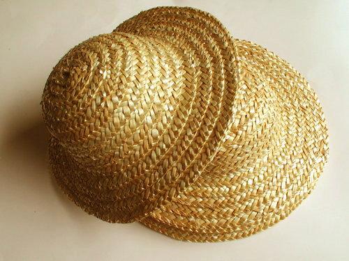 как выбрать соломенную шляпку