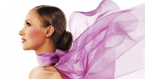 красивый шейный платок как выбрать
