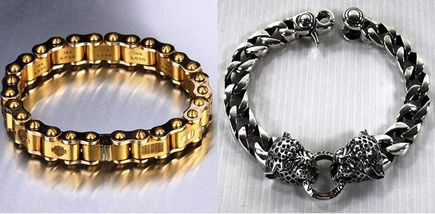 мужские браслеты как выбрать