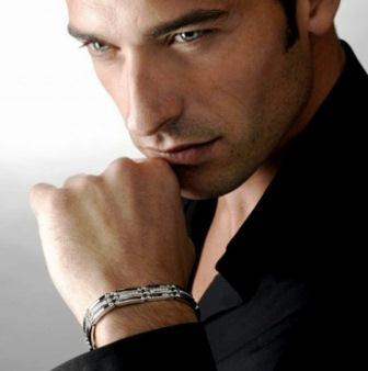 красивые мужские браслеты