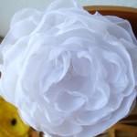 Миниатюра к статье Простой и красивый свадебный букет для невесты своими руками