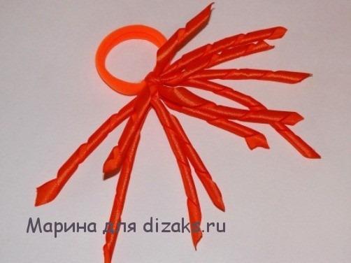 резинки спиральки12