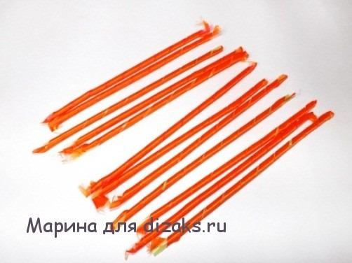 резинки спиральки6