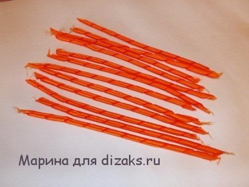 резинки спиральки9