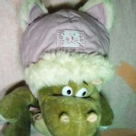 как сшить детскую шапку из ткани и меха