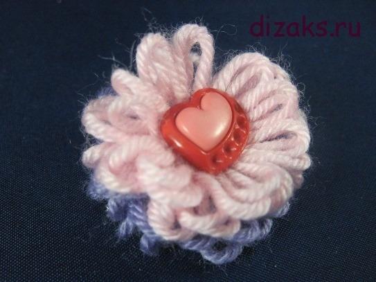 брошка цветок на тенерифе12
