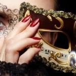 Миниатюра к статье Манекен головы для изготовления карнавальной маски