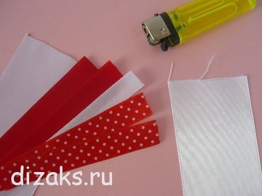 нарезать ленты