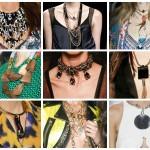 Миниатюра к статье Модные аксессуары весна-лето 2015