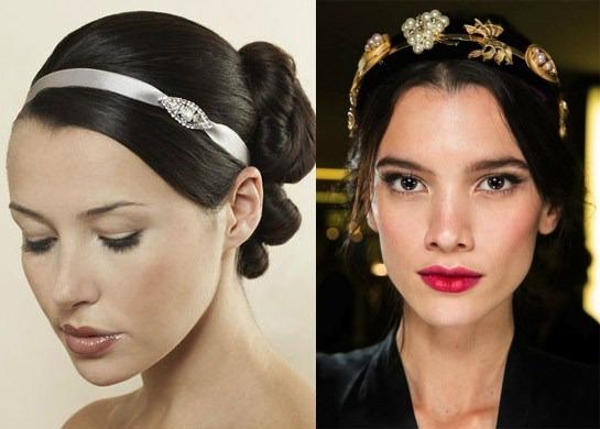 модные аксессуары для волос 2016