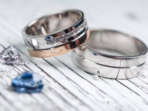 Миниатюра к статье Модные кольца 2017 года