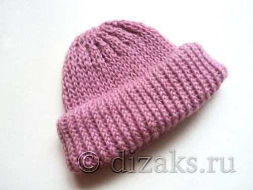 шапка такори своими руками