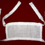 Защитная маска от вирусов своими руками: 5 вариантов изготовления