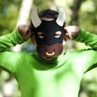 """<span class=""""title"""">Делаем маску быка своими руками: 5 вариантов на выбор</span>"""