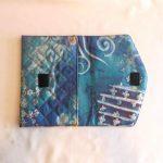 Миниатюра к статье Шьем простой кошелек из ткани, мастер-класс для начинающих